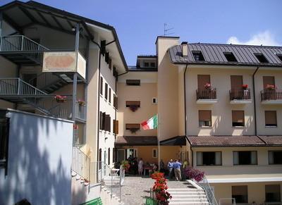 Casa ANNA MARIA TAIGI